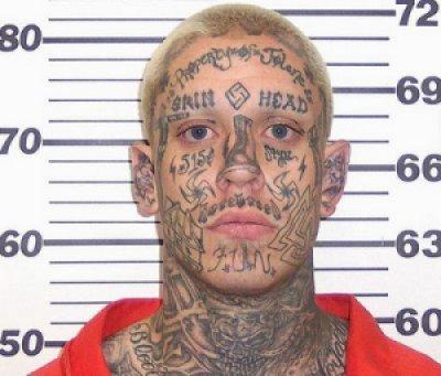 weird tattoo 171